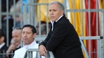 Главный тренер «Монпелье» посмотрит матч «Арсенала» на «Эмирейтс»