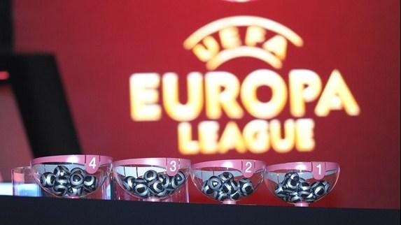 Лига Европы-2013/14. Киевское «Динамо» встретится с «Валенсией»