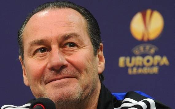 Хуб Стевенс: «Мы должны показать храбрость в матче против «Баварии»