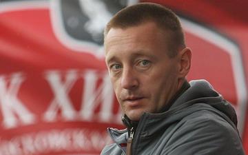 Андрей Тихонов выиграл первый трофей в качестве главного тренера