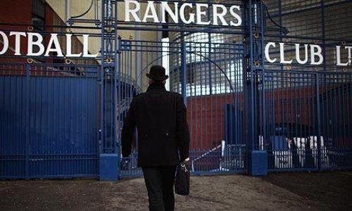 Шотландский «Рейнжерс» полностью погасил долги