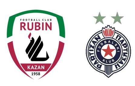 Продажа билетов на матч «Рубин» — «Партизан» идет хорошими темпами