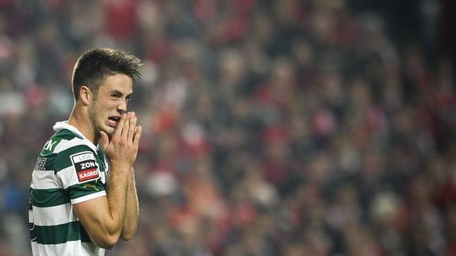 Latest transfer rumours: Ricky van Wolfswinkel transfer rejected by Sporting