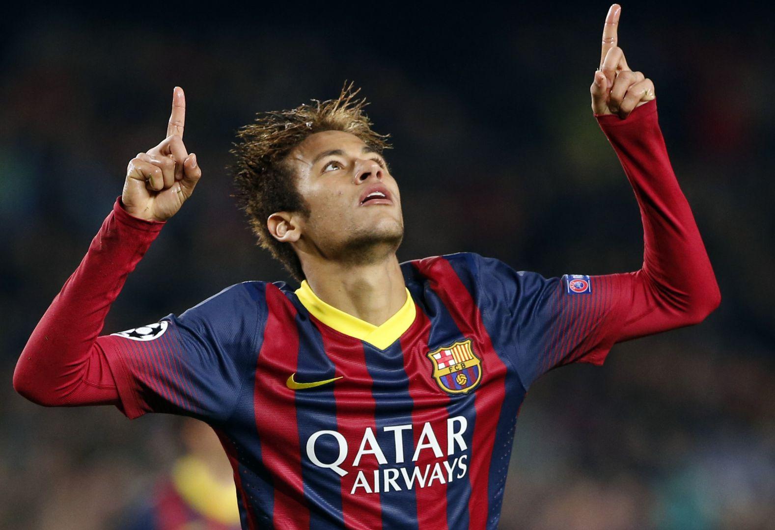 Испанская Ла лига. 16-й тур. «Барселона» — «Вильярреал». Прогноз. «НЕЙмется»