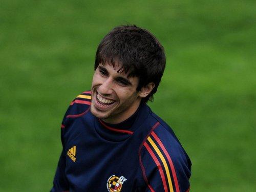 «Барселона» отказалась от попыток купить Хави Мартинеса