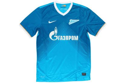 В интернете появилось фото формы «Зенита» на сезон-2013/14