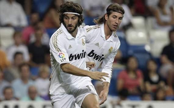 Эстебан Гранеро: «Реал» — лучший клуб мира»