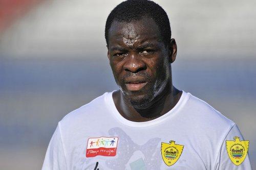 Кристофер Самба: «Удаление нашего игрока — это какая-то шутка»