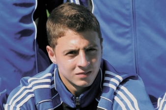 «Интер» планирует приобрести защитника «Спортинга»