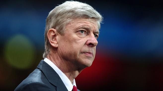 Арсен Венгер: «Больно видеть ван Перси в футболке другого клуба»