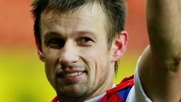 Футболист «Зенита» Сергей Семак восстановился от травмы