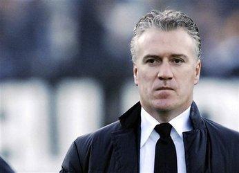 Дидье Дешам объявит состав на игру с испанцами в начале октября