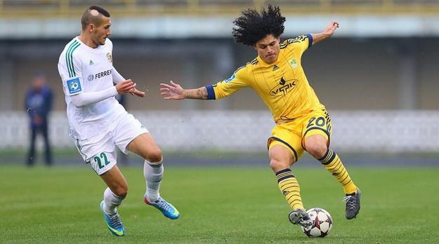 Украинская Премьер-лига. Главные события 15-го тура