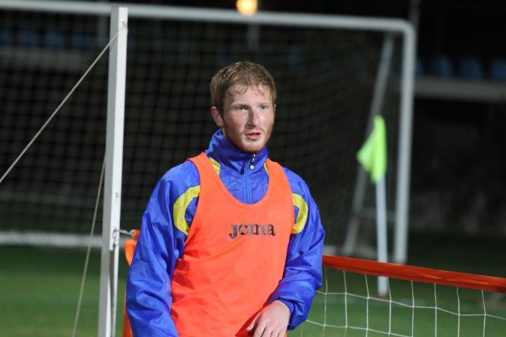 Защитник «Ростова» продолжит карьеру в Испании