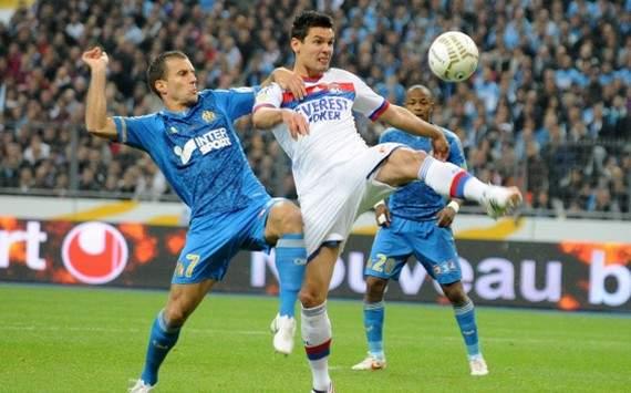 Французская Лига 1. «Лион» — «Марсель» — 0:0 (ОНЛАЙН-ТРАНСЛЯЦИЯ! Матч завершен)