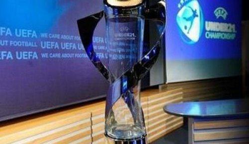 Сегодня состоится жеребьевка стыковых матчей молодежного ЧЕ-2013