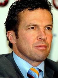 Новым тренером «Мордовии» может стать Лотар Маттеус