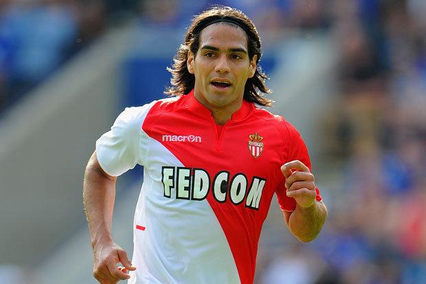 Французская Лига 1. 11-й тур. «Монако» — «Лион». Прогноз. «Тут мель, тут Радамель»