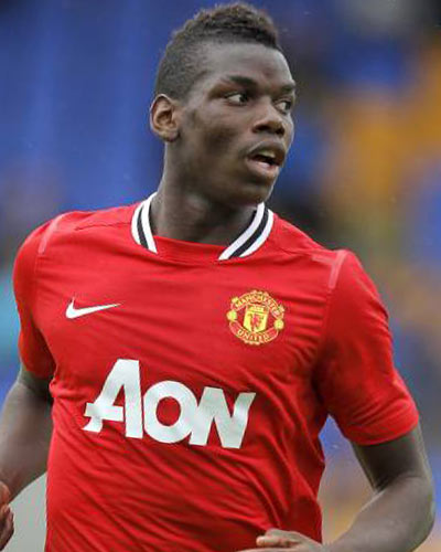 «Манчестер Юнайтед» подтвердил уход Поля Погба