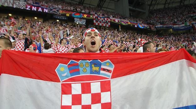 Чемпионат мира-2014. Отборочный турнир. Группа «А». Хорватия — Сербия. «Синиша в руках»
