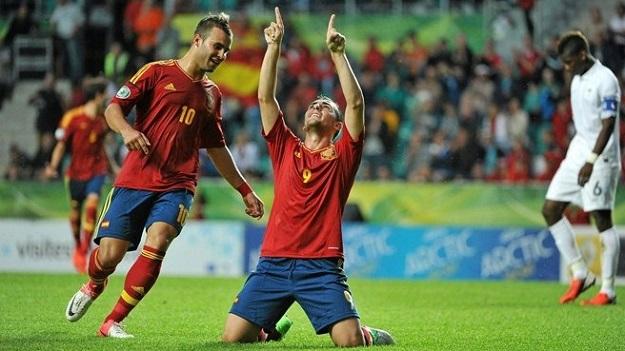Чемпионат мира (U-20). Испания — Франция. Прогноз. «Досрочный финал?»