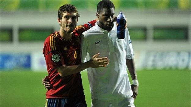 Чемпионат мира (U-20). Испания — Франция — 2:1. Хроника событий