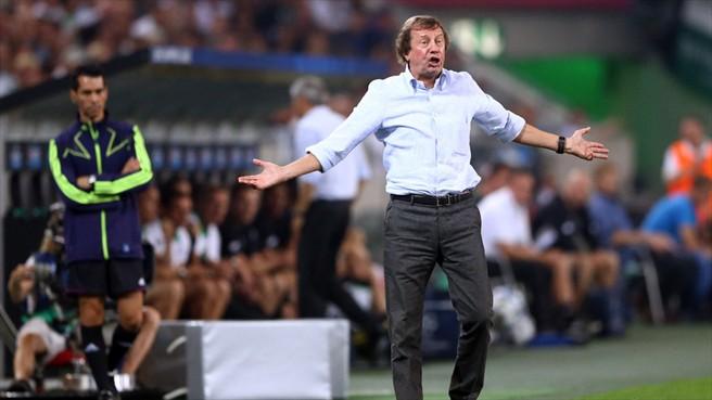Семин претендует на пост главного тренера «Рубина»