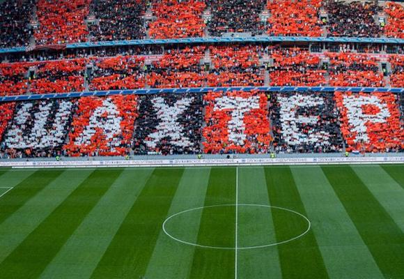Лига чемпионов-2013/14. «Шахтер» — «Манчестер Юнайтед» — 1:1. Хроника донецкой ничьей