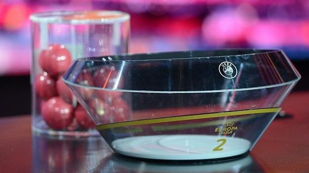 Лига Европы. Жеребьевка 3-го квалификационного раунда (ОНЛАЙН-ТРАНСЛЯЦИЯ)
