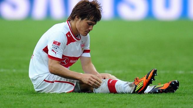 Gotoku Sakai remains Stuttgart player