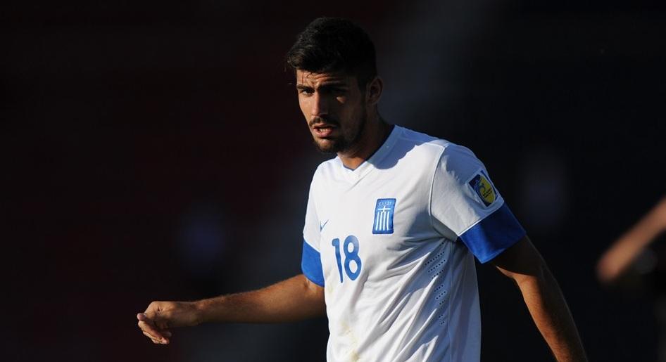 Чемпионат мира (U-20). Греция — Парагвай. Онлайн-трансляция начнется в 19.00