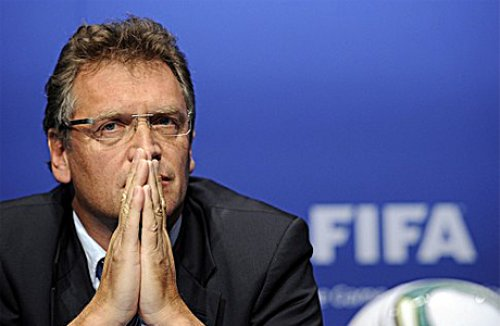 ФИФА сочла опасным стадион ЧМ-2014 в Бразилии, на котором сыграет сборная России