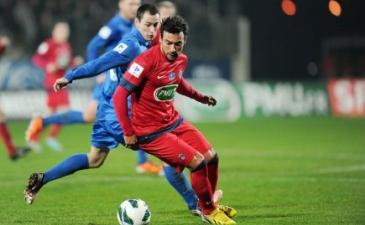 Французская Лига 1. 20-й тур. Прогноз. «Все сначала»