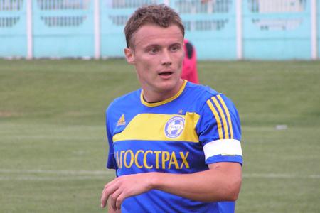 Виталий Родионов: «Хапоэль» на удивление хорошо справлялся с нашим прессингом»