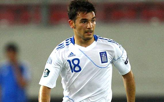 Latest transfer rumours: Parma refuse to offload Sotiris Ninis