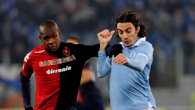 Giuseppe Biava to pen a new deal with Lazio