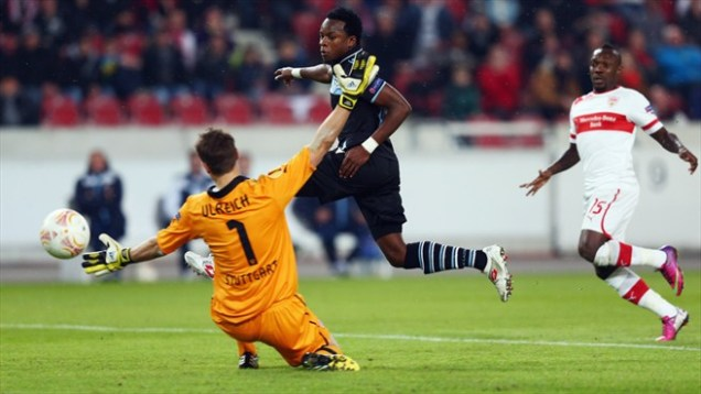 Лига Европы-2012/13. «Лацио» — «Штутгарт». Прогноз. «Onazi и nazi»