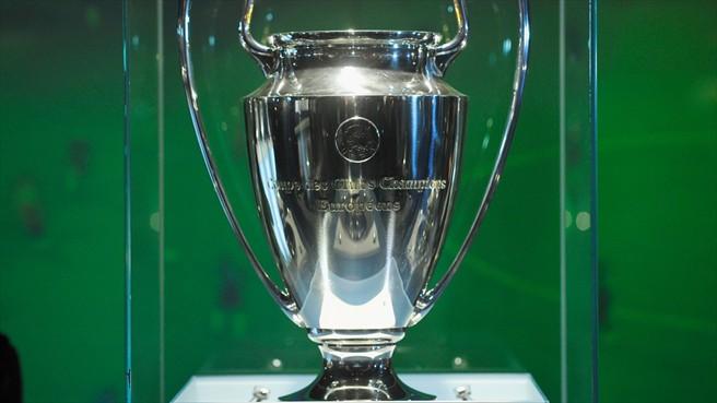 Жеребьевка Лиги чемпионов-2013/14. Онлайн-трансляция начнется в 13.45