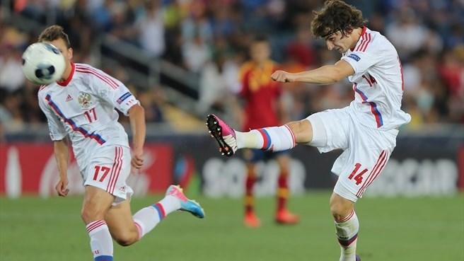 Чемпионат Европы (U-21). Голландия — Россия. Прогноз. «Второй экзамен»