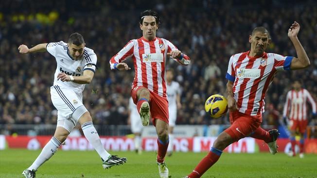 Испанская Ла лига. 7-й тур. «Реал» — «Атлетико». Прогноз. «Между молотом и наковальней»