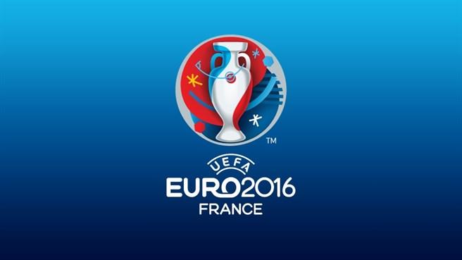 УЕФА презентовал логотип Евро-2016 (ФОТО)
