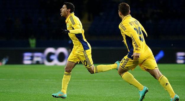 Украинская Премьер-лига. Обзор 21-го тура. «Металлист» вырывается вперед»