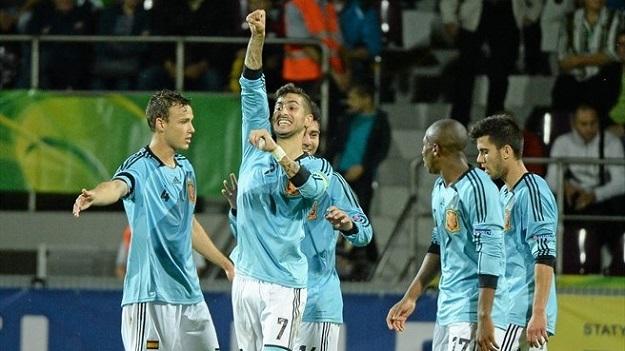 Чемпионат Европы (U-19). Полуфинал. Испания — Франция. Прогноз. «Спустя год»