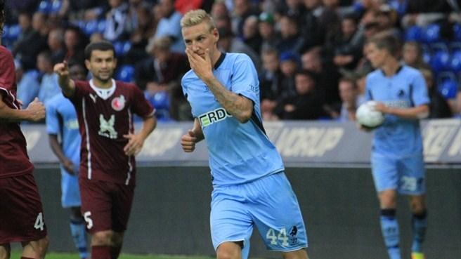 Лига Европы-2013/14. «Рубин» — «Раннерс». Прогноз. «Просто сделать свое дело»