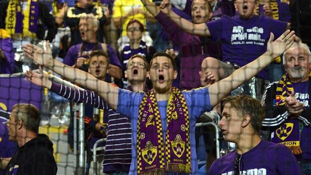 Лига Европы-2013/14. «Марибор» — «Рубин» — 2:5. Хроника разгрома
