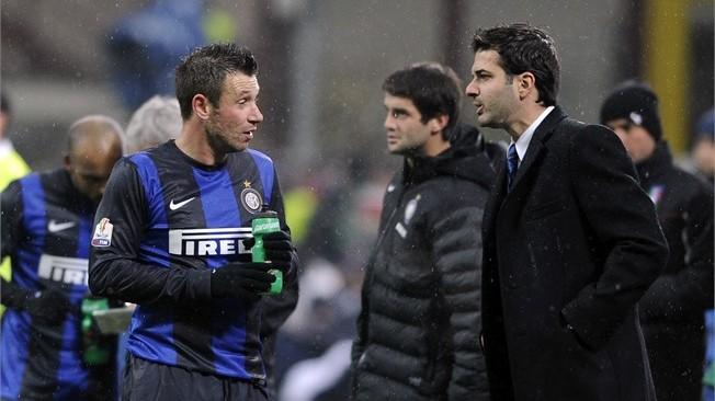 Inter fines Cassano