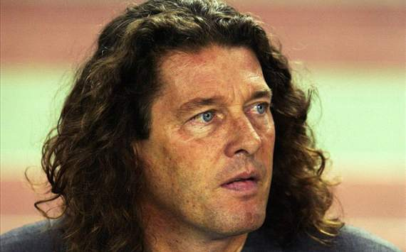 Bruno Metsu dies at the age of 59
