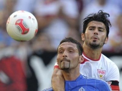 Лига Европы УЕФА. «Динамо» поборется со «Штутгартом» за выход в групповой этап
