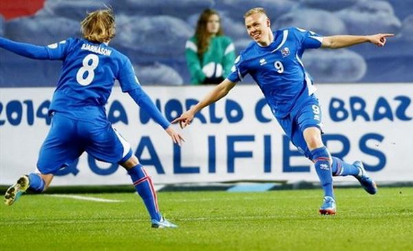 Чемпионат мира-2014. Раунд плей-офф. Исландия — Хорватия. Прогноз. «Огонь в глазах и трезвый расчет»
