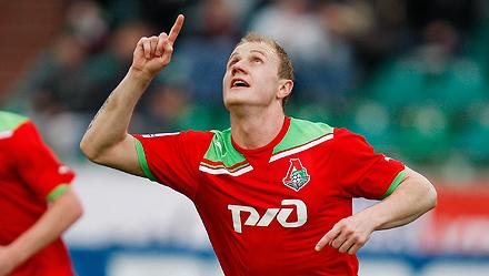 Сенияд Ибричич покидает «Локомотив»
